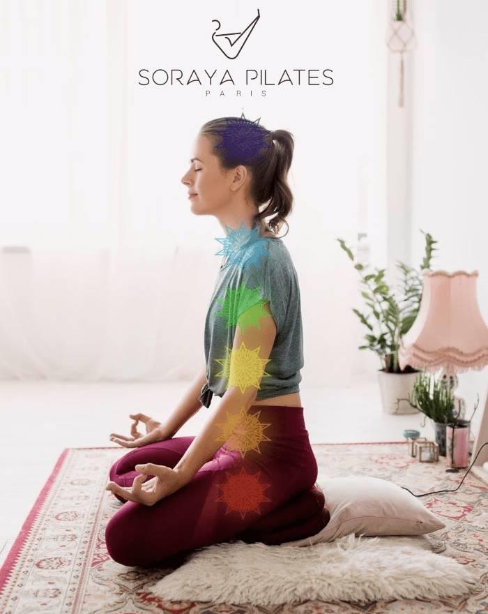 Site vitrine Pilates | Yoga